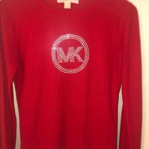 MK long sleeve